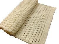 Manta crochet imagen 3